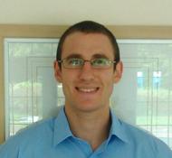 Dr Chris Burdon - Chiropractor
